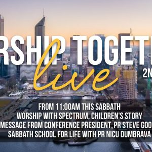 Worship Together Live 2020 (02/05/2020)